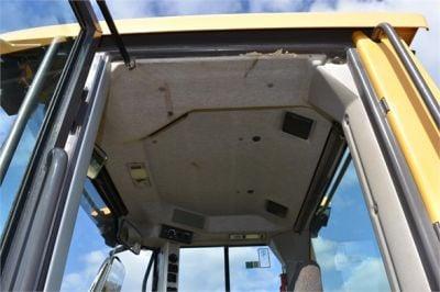 USED 2013 VOLVO L120G WHEEL LOADER EQUIPMENT #2060-24
