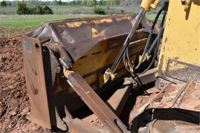 USED 2009 CATERPILLAR D6T XL DOZER EQUIPMENT #2080-21