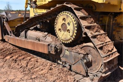 USED 2009 CATERPILLAR D6T XL DOZER EQUIPMENT #2080-22