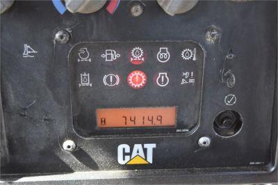 USED 2009 CATERPILLAR D6T XL DOZER EQUIPMENT #2080-35