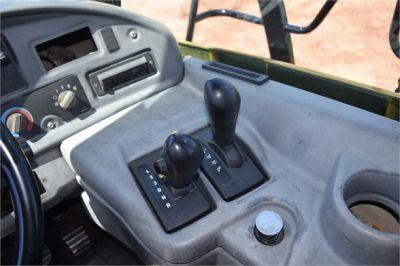 USED 2010 CATERPILLAR 730 OFF HIGHWAY TRUCK EQUIPMENT #2092-47