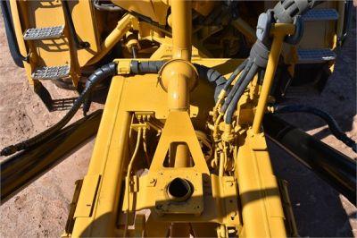 USED 2010 CATERPILLAR 730 OFF HIGHWAY TRUCK EQUIPMENT #2093-23