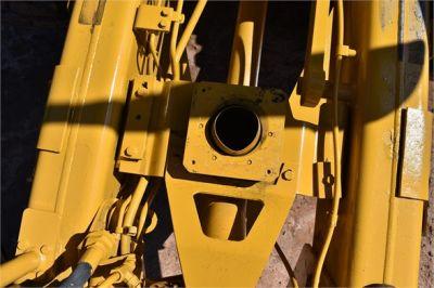 USED 2010 CATERPILLAR 730 OFF HIGHWAY TRUCK EQUIPMENT #2093-24