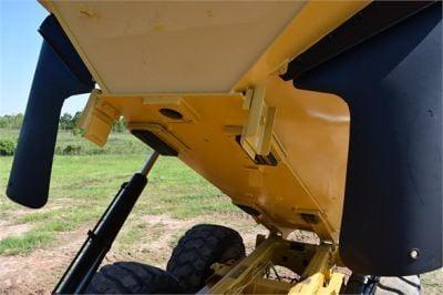 USED 2010 CATERPILLAR 730 OFF HIGHWAY TRUCK EQUIPMENT #2093-28