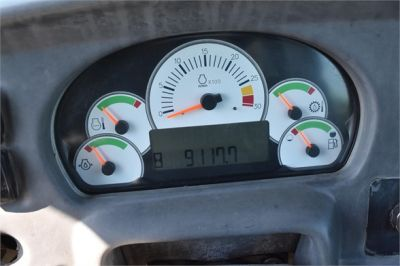 USED 2010 CATERPILLAR 730 OFF HIGHWAY TRUCK EQUIPMENT #2093-41