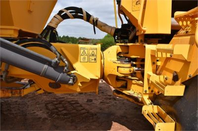 USED 2007 VOLVO A40D OFF HIGHWAY TRUCK EQUIPMENT #2102-26