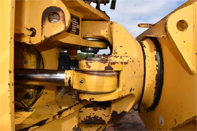 USED 2007 VOLVO A40D OFF HIGHWAY TRUCK EQUIPMENT #2102-27