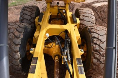 USED 2007 VOLVO A40D OFF HIGHWAY TRUCK EQUIPMENT #2102-28