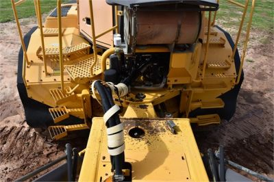 USED 2007 VOLVO A40D OFF HIGHWAY TRUCK EQUIPMENT #2102-30