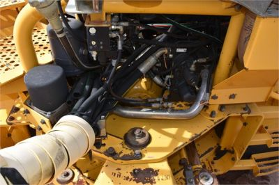 USED 2007 VOLVO A40D OFF HIGHWAY TRUCK EQUIPMENT #2102-31