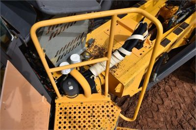 USED 2007 VOLVO A40D OFF HIGHWAY TRUCK EQUIPMENT #2102-33