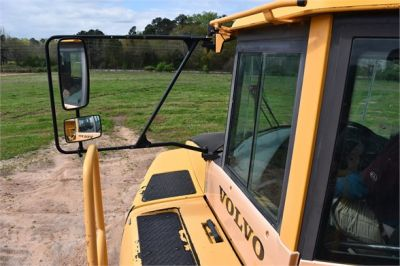 USED 2007 VOLVO A40D OFF HIGHWAY TRUCK EQUIPMENT #2102-34