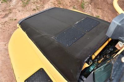 USED 2007 VOLVO A40D OFF HIGHWAY TRUCK EQUIPMENT #2102-35
