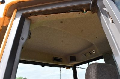 USED 2007 VOLVO A40D OFF HIGHWAY TRUCK EQUIPMENT #2102-40
