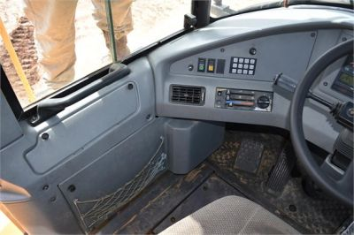 USED 2007 VOLVO A40D OFF HIGHWAY TRUCK EQUIPMENT #2102-44