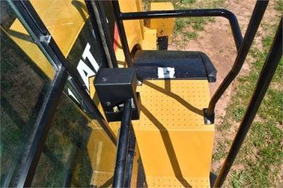 USED 2011 CATERPILLAR 950H WHEEL LOADER EQUIPMENT #2105-27