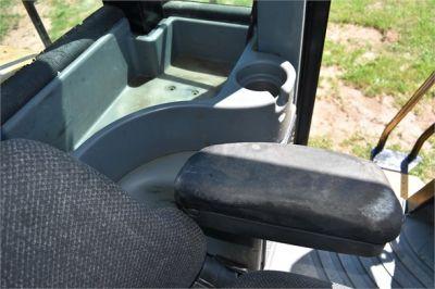 USED 2011 CATERPILLAR 950H WHEEL LOADER EQUIPMENT #2105-33