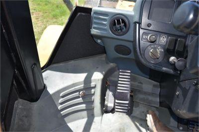 USED 2011 CATERPILLAR 950H WHEEL LOADER EQUIPMENT #2105-34