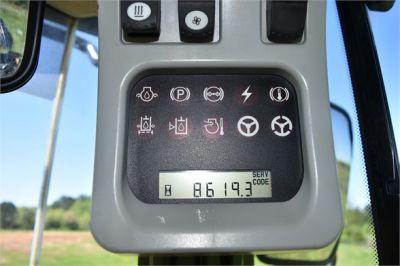 USED 2011 CATERPILLAR 950H WHEEL LOADER EQUIPMENT #2105-35