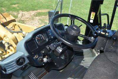 USED 2007 CATERPILLAR 950H WHEEL LOADER EQUIPMENT #2106-27