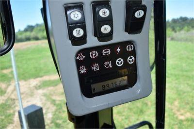 USED 2007 CATERPILLAR 950H WHEEL LOADER EQUIPMENT #2106-33