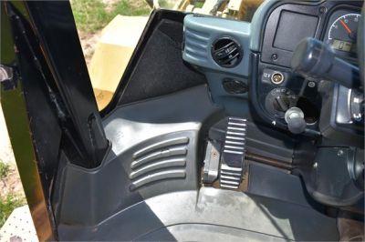 USED 2007 CATERPILLAR 950H WHEEL LOADER EQUIPMENT #2106-35