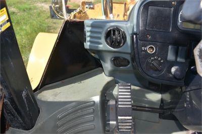 USED 2004 CATERPILLAR 950G WHEEL LOADER EQUIPMENT #2107-48