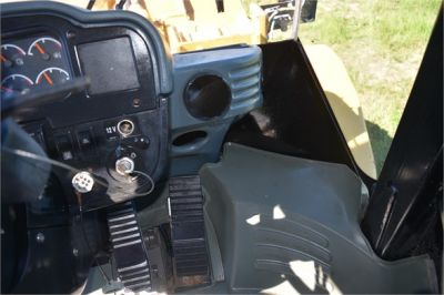 USED 2004 CATERPILLAR 950G WHEEL LOADER EQUIPMENT #2107-49
