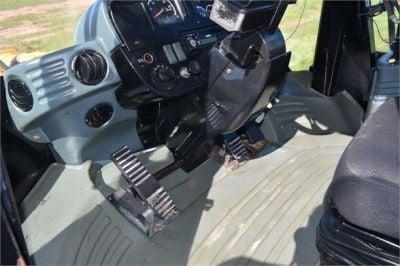 USED 2004 CATERPILLAR 950G WHEEL LOADER EQUIPMENT #2107-50