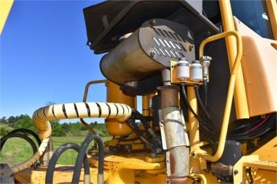 USED 2007 VOLVO A25D OFF HIGHWAY TRUCK EQUIPMENT #2109-27