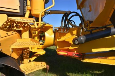 USED 2007 VOLVO A25D OFF HIGHWAY TRUCK EQUIPMENT #2109-29