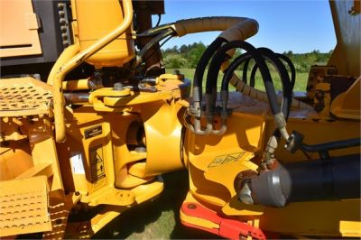 USED 2007 VOLVO A25D OFF HIGHWAY TRUCK EQUIPMENT #2109-30