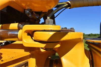USED 2007 VOLVO A25D OFF HIGHWAY TRUCK EQUIPMENT #2109-32