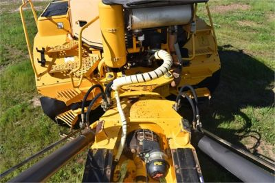 USED 2007 VOLVO A25D OFF HIGHWAY TRUCK EQUIPMENT #2109-37