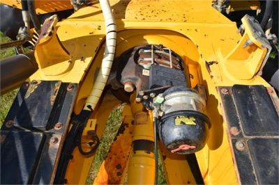 USED 2007 VOLVO A25D OFF HIGHWAY TRUCK EQUIPMENT #2109-38