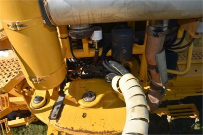 USED 2007 VOLVO A25D OFF HIGHWAY TRUCK EQUIPMENT #2109-39