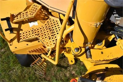 USED 2007 VOLVO A25D OFF HIGHWAY TRUCK EQUIPMENT #2109-40