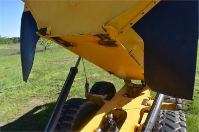 USED 2007 VOLVO A25D OFF HIGHWAY TRUCK EQUIPMENT #2109-41