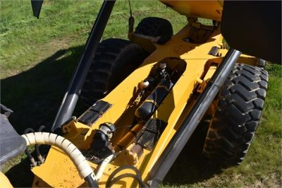 USED 2007 VOLVO A25D OFF HIGHWAY TRUCK EQUIPMENT #2109-42