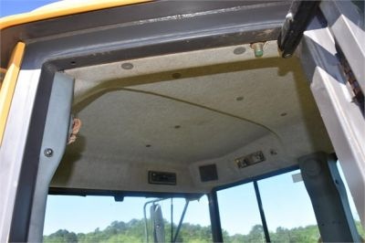 USED 2007 VOLVO A25D OFF HIGHWAY TRUCK EQUIPMENT #2109-46