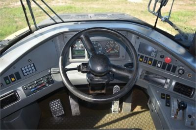 USED 2007 VOLVO A25D OFF HIGHWAY TRUCK EQUIPMENT #2109-48