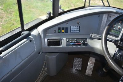 USED 2007 VOLVO A25D OFF HIGHWAY TRUCK EQUIPMENT #2109-50