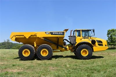 USED 2011 VOLVO A40F OFF HIGHWAY TRUCK EQUIPMENT #2112-12