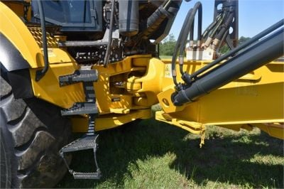 USED 2011 VOLVO A40F OFF HIGHWAY TRUCK EQUIPMENT #2112-20