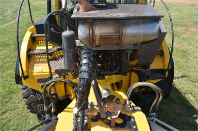 USED 2011 VOLVO A40F OFF HIGHWAY TRUCK EQUIPMENT #2112-21