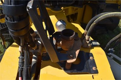 USED 2011 VOLVO A40F OFF HIGHWAY TRUCK EQUIPMENT #2112-22