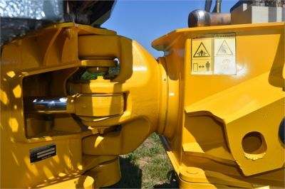 USED 2011 VOLVO A40F OFF HIGHWAY TRUCK EQUIPMENT #2112-25