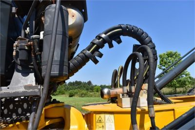 USED 2011 VOLVO A40F OFF HIGHWAY TRUCK EQUIPMENT #2112-26