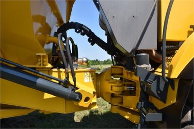 USED 2011 VOLVO A40F OFF HIGHWAY TRUCK EQUIPMENT #2112-27