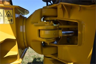 USED 2011 VOLVO A40F OFF HIGHWAY TRUCK EQUIPMENT #2112-29